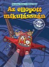 AZ ELLOPOTT MIKULÁS-SZÁN - Ekönyv - NYULÁSZ PÉTER - RITTER OTTÓ
