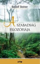 A SZABADSÁG FILOZÓFIÁJA - Ekönyv - STEINER, RUDOLF