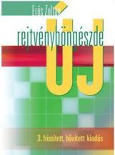 ÚJ REJTVÉNYBÖNGÉSZDE (3. FRISSÍTETT, BŐVÍTETT KIADÁS) - Ekönyv - ERŐS ZOLTÁN