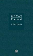 AFORIZMÁK - Ekönyv - OSVÁT ERNŐ
