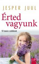 ÉRTED VAGYUNK - 10 TANÁCS SZÜLŐKNEK - Ebook - JUUL, JESPER