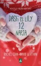 DASH ÉS LILY 12 NAPJA - Ekönyv - COHN, RACHEL-LEVITHAN, DAVID