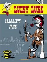 LUCKY LUKE 27. - CALAMITY JANE - Ekönyv - GOSCINNY - MORRIS