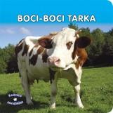 BOCI-BOCI TARKA - KEDVENC MONDÓKÁIM (ÚJ!) - Ekönyv - MÓRA KÖNYVKIADÓ