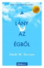 A lány az égből - New York Time bestseller - Ekönyv - Heidi W. Durrow