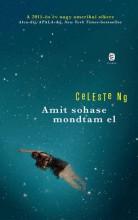 AMIT SOHASE MONDTAM EL - Ekönyv - NG, CELESTE