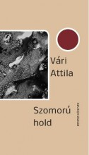 SZOMORÚ HOLD - Ekönyv - VÁRI ATTILA