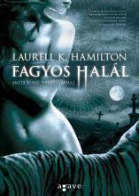 FAGYOS HALÁL - Ekönyv - HAMILTON, LAURELL K.