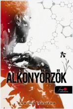 ALKONYŐRZŐK (FINE SELECTION, PIROS PÖTTYÖS) - Ekönyv - BARTOS ZSUZSA