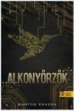 ALKONYŐRZŐK (HARD SELECTION, FELNŐTTEKNEK!) - Ekönyv - BARTOS ZSUZSA
