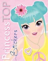 Princess TOP - Stickers 1. - Ekönyv - NAPRAFORGÓ KÖNYVKIADÓ