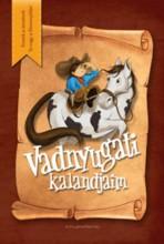 VADNYUGATI KALANDJAIM - Ekönyv - EFFEKT MARKETING KFT.