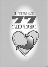 77 PALEO VERSIKE - Ekönyv - DR. MOLNÁR ZSOLT