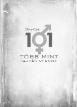 101 TÖBB MINT PAJZÁN VERSIKE - Ekönyv - DR. MOLNÁR ZSOLT