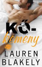 KŐKEMÉNY - Ekönyv - BLAKLEY, LAUREN