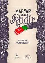 Magyar Radír 2016 - Ekönyv - Tarandus