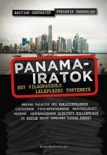 PANAMA-IRATOK - EGY VILÁGRASZÓLÓ LELEPLEZÉS TÖRTÉNETE - Ekönyv - OBERMAYER, BASTIAN - OBERMAIER, FREDERIK