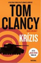 KRÍZIS (AZ ÚJ JACK RYAN THRILLER) - Ebook - CLANCY, TOM