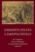 A SAREPTAI ÖZVEGY - KIS ORATÓRIUM HÁROM ÉNEKHANGRA... (PARTITÚRA) - Ekönyv - GÁRDONYI ZOLTÁN