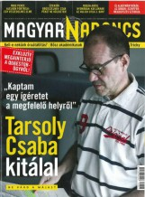 MAGYAR NARANCS FOLYÓIRAT - XXVIII. ÉVF. 47. SZÁM, 2016. NOVEMBER 24. - Ekönyv - MAGYARNARANCS.HU LAPKIADÓ KFT