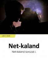 Net-kaland - Ekönyv - Julie V. Scott