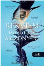 REKVIEM EGY GYILKOS ASSZONYÉRT - Ekönyv - KENT, HANNAH