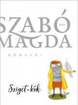 SZIGET-KÉK - SZABÓ MAGDA KÖNYVEI - Ekönyv - SZABÓ MAGDA