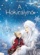 A HÓKIRÁLYNŐ - Ekönyv - ANDERSEN