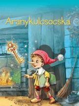ARANYKULCSOCSKA - Ekönyv - ALEXANDRA KIADÓ