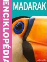 MADARAK - MINI ENCIKLOPÉDIA - Ekönyv - ALEXANDRA KIADÓ