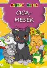 CICAMESÉK - PÖTÖM MESÉK - Ekönyv - ELEKTRA KÖNYVKIADÓ KFT.