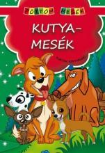 KUTYAMESÉK - PÖTTÖM MESÉK - Ekönyv - ELEKTRA KÖNYVKIADÓ KFT.