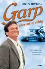 GARP SZERINT A VILÁG - Ekönyv - IRVING, JOHN