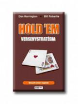 HOLD'EM VERSENYSTRATÉGIA II. - VÉGJÁTÉK - Ekönyv - HARRINGTON, DAN-ROBERTIE, BILL