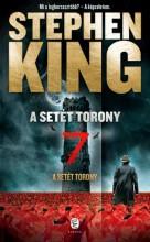 A SETÉT TORONY - A SETÉT TORONY 7. - Ekönyv - KING, STEPHEN