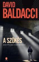 A SZÖKÉS - JOHN PULLER UTOLSÓ BEVETÉSE - Ekönyv - BALDACCI, DAVID