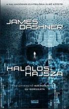 HALÁLOS HAJSZA - HALANDÓSÁGI ELV-TRILÓGIA 1. - Ekönyv - DASHNER, JAMES