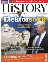 BBC HISTORY VI. ÉVF. - 2016/12. - Ekönyv - KOSSUTH KIADÓ ZRT.