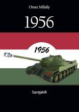 1956 - Ekönyv - Orosz Mihály