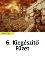 6. Kiegészítő Füzet - Ekönyv - Orosz Mihály