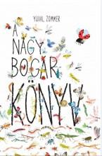 A NAGY BOGÁRKÖNYV - Ebook - ZOMMER, YUVAL