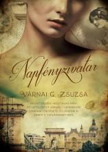 NAPFÉNYZIVATAR - Ekönyv - VÁRNAI G. ZSUZSA