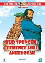BUD SPENCER & TERENCE HILL ANEKDOTÁK - Ebook - JCS MÉDIA KFT