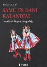 Samu és Dani kalandjai - Ekönyv - Benedek László