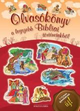 OLVASÓKÖNYV A LEGSZEBB BIBLIAI TÖRTÉNETEKBŐL - Ekönyv - HOLLÓ ÉS TÁRSA