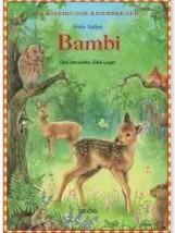 BAMBI - KLASSZIKUSOK KISEBBEKNEK - Ebook - SALTEN, FELIX