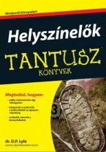 HELYSZÍNELŐK - TANTUSZ KÖNYVEK - Ekönyv - LYLE, D.P.