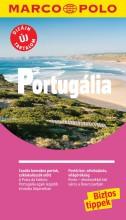 PORTUGÁLIA - MARCO POLO - ÚJ DIZÁJN, ÚJ TARTALOM - Ekönyv - CORVINA KIADÓ