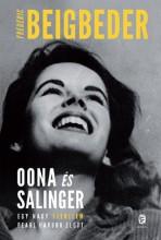 OONA ÉS SALINGER - Ekönyv - BEIGBEDER, FRÉDÉRIC