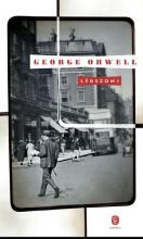 LÉGSZOMJ - Ekönyv - ORWELL, GEORGE